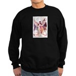 Angel Bride Sweatshirt (dark)