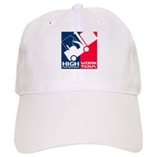 High Performance Baseball Cap
