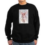 Little Angel Sweatshirt (dark)