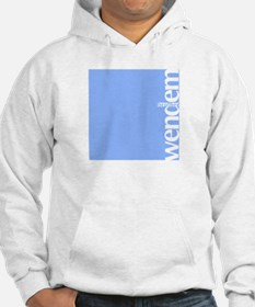 Brother in Amharic: Ice Hoodie