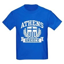 Athens Greece T