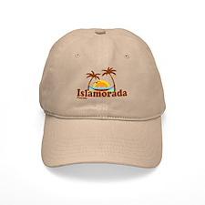Islamorada FL Baseball Cap