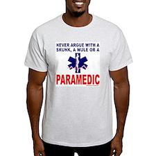 PARAMEDIC/EMT T-Shirt