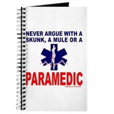 PARAMEDIC/EMT Journal