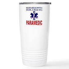 PARAMEDIC/EMT Travel Mug