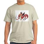 Red Dragon Light T-Shirt