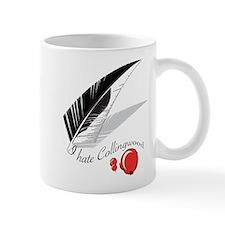 I Hate Collingwood Mug