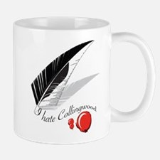 I Hate Collingwood Mug