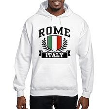 Rome Italy Hoodie