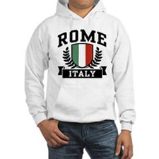 Rome Italy Jumper Hoody