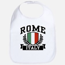 Rome Italy Bib