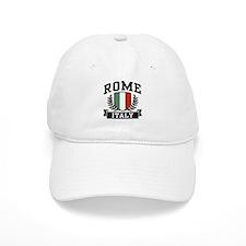 Rome Italy Baseball Cap