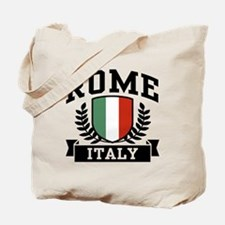 Rome Italy Tote Bag