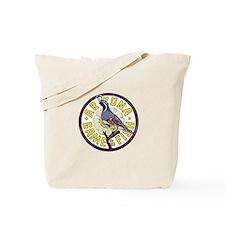 Arizona Game and Fish Tote Bag