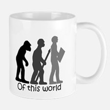 Of this world Mug