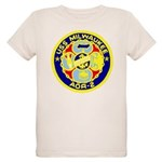 USS Milwaukee (AOR 2) Organic Kids T-Shirt