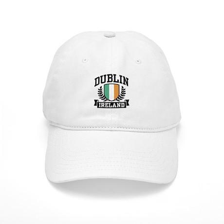 Dublin Ireland Cap