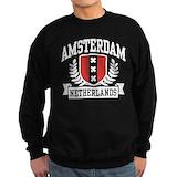 Amsterdam Sweatshirt (dark)