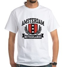 Amsterdam Netherlands Shirt