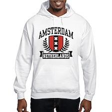 Amsterdam Netherlands Hoodie