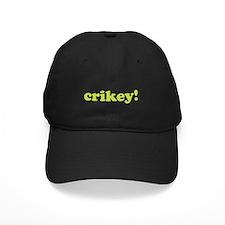 Crikey! Baseball Hat