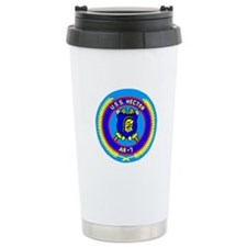 USS Hector (AR 7) Travel Mug