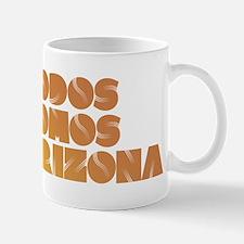 Unique Senate bill 1070 Mug