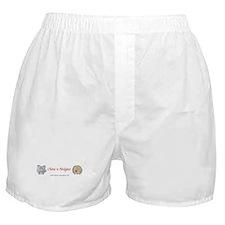 Cnh Logo Boxer Shorts