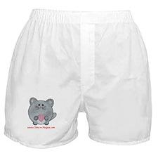 Chin Boxer Shorts