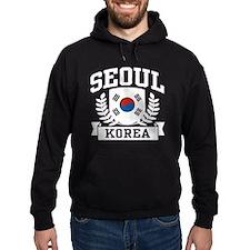 Seoul Korea Hoodie