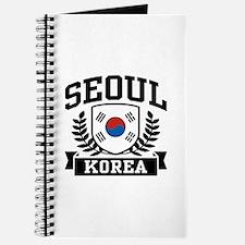 Seoul Korea Journal