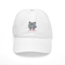 Chin Baseball Cap
