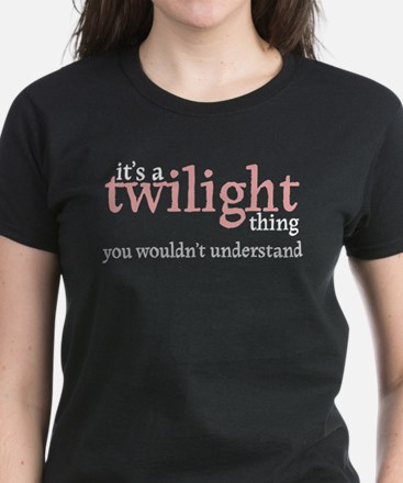 Twilight Thing Tee