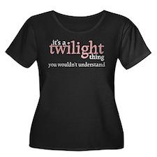 Twilight Thing T