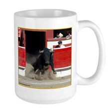 Toro 3 Mug