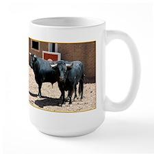 Toros Mug