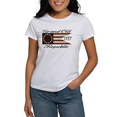 1787 Grand Old Republic Women's T-Shirt