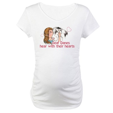NMrlqn DD Maternity T-Shirt