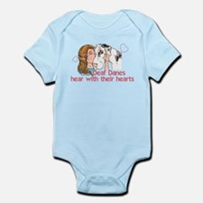 NMrlqn DD Infant Bodysuit
