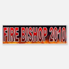 Fire Sanford Bishop (sticker)