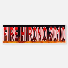 Fire Mazie Hirono (sticker)