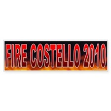 Fire Jerry Costello (sticker)