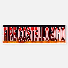 Fire Jerry Costello (sticker)