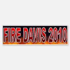 Fire Danny Davis (sticker)