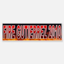 Fire Luis Gutierrez (sticker)