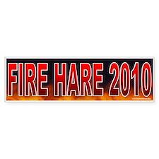 Fire Phil Hare (sticker)