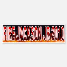 Fire Jesse Jackson Jr. (sticker)