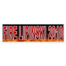 Fire Daniel Lipinski (sticker)