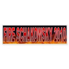 Fire Jan Schakowsky (sticker)