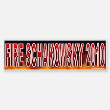 Fire Jan Schakowsky (sticker)